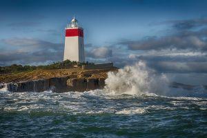 Iron Pot Lighthouse