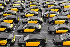 Barcelona Taxis