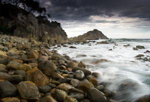 Mimosa Rocks NSW