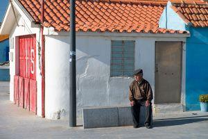 Portuguese Fisherman